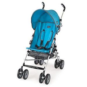 Chicco Ct0.6 Capri Lightweight Stroller