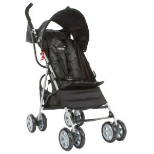 The Best Travel Stroller • Strollergy